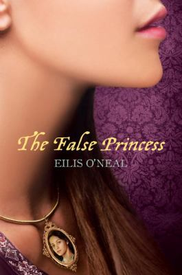 The False Princess  image cover