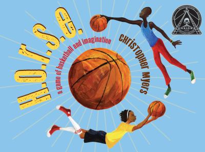H.O.R.S.E. : a Game of Basketball and Imagination  image cover