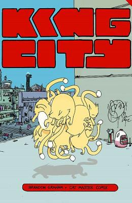 King City image cover