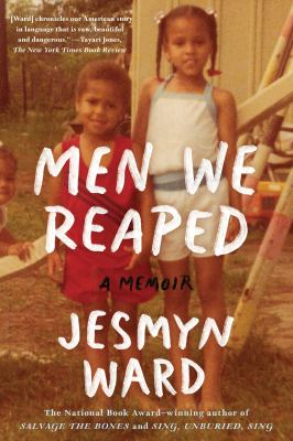 Men We Reaped: A Memoir image cover