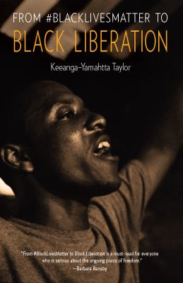 From #BlackLivesMatter to Black liberation image cover