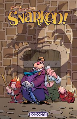 Snarked! image cover