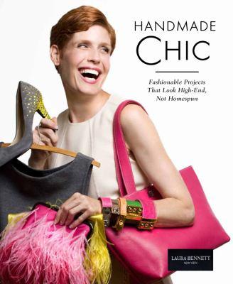 Handmade Chic  image cover