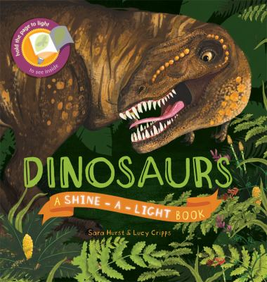 Dinosaurs image cover