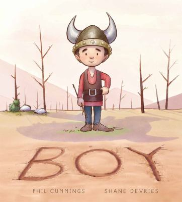 Boy image cover