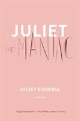 Juliet The Maniac image cover