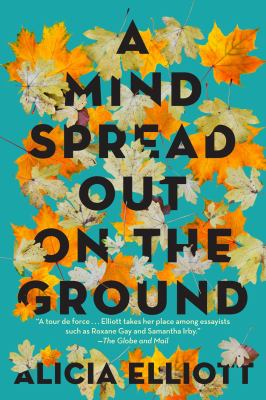 A Mind Spread Out on the Ground image cover