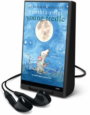 Young Fredle image cover