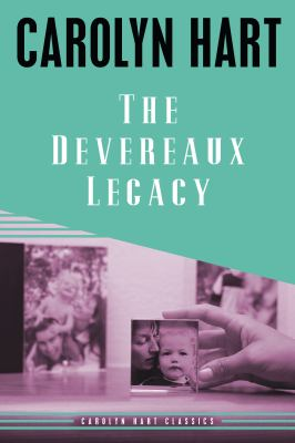 The Devereaux Legacy  image cover