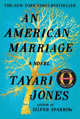 An American Marriage image cover