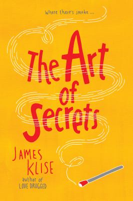 The Art of Secrets  cover