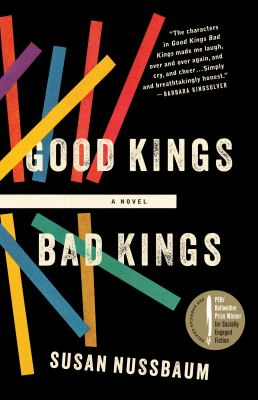 Good Kings Bad Kings image cover