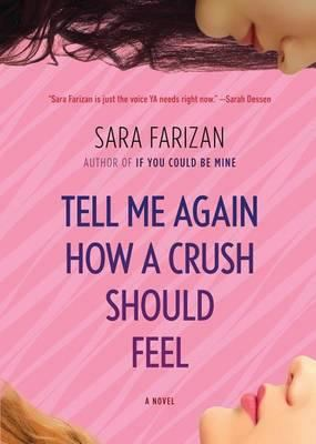 Tell Me Again How a Crush Should Feel image cover