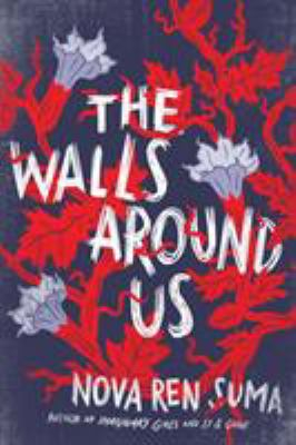 The Walls Around Us image cover