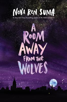 A Room Away from the Wolves image cover