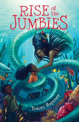 Rise of the jumbies image cover