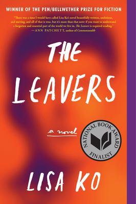 <em>The Leavers</em>