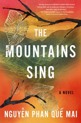 The Mountains Sing image cover