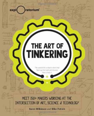 The art of Tinkering  image cover