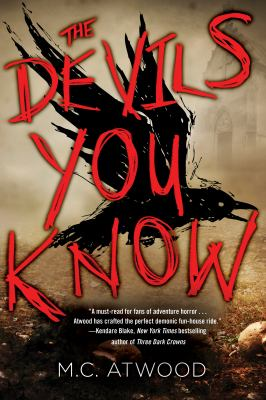The Devils You Know image cover