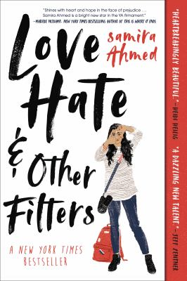 Love, Hate & Other Filters image cover