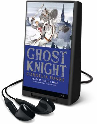 Ghost Knight image cover