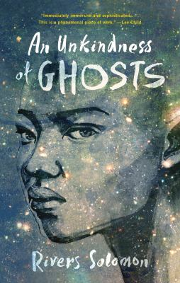 An Unkindness of Ghosts image cover