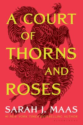 A Court of Thorns and Roses image cover