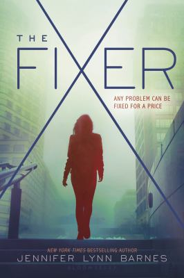 The Fixer image cover