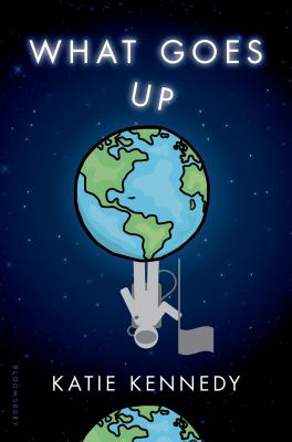 What Goes Up image cover