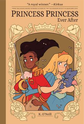 Princess Princess image cover