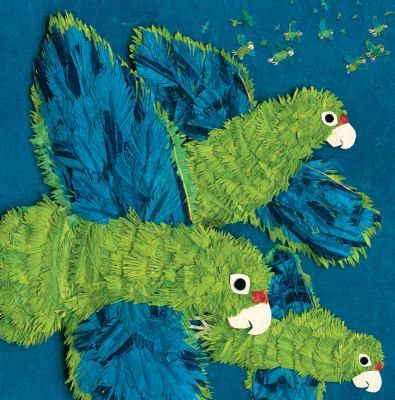 Parrots Over Puerto Rico image cover