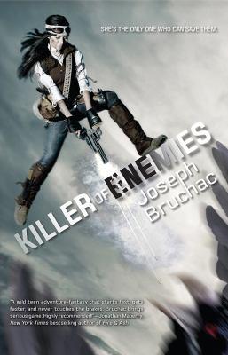 Killer of Enemies image cover