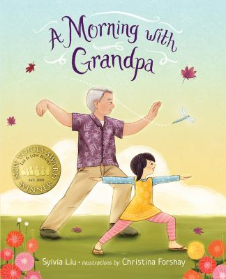 A morning with grandpa image cover
