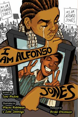 I Am Alfonso Jones image cover