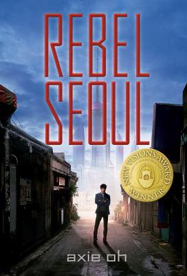 Rebel Seoul image cover