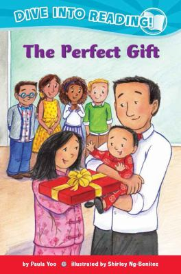 The perfect gift image cover