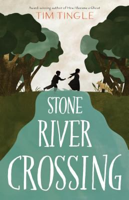Stone River crossing image cover