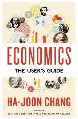 Economics : the user's guide image cover