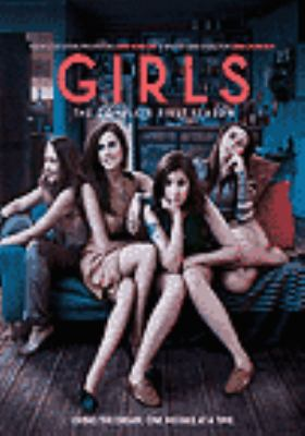 Girls, the complete first season image cover
