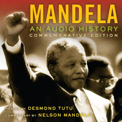 2015:  Mandela: An Audio History image cover