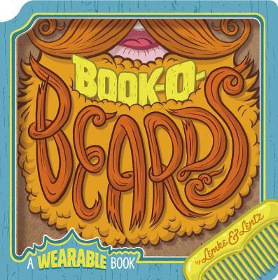 Book-o-beards image cover