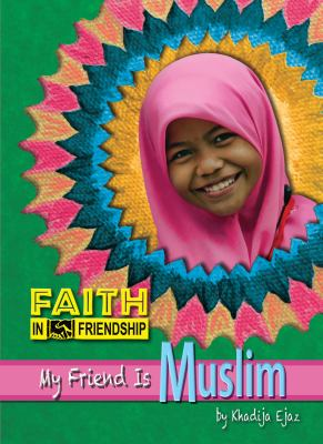 My Friend is Muslim image cover