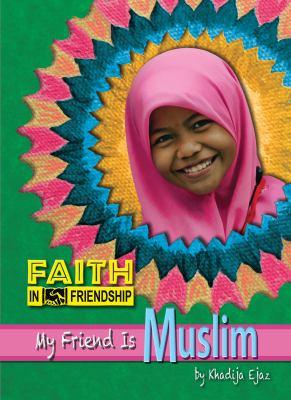 My Friend is Muslim image cover