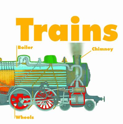 Trains image cover