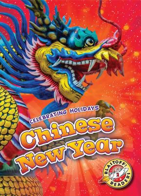 Chinese New Year image cover