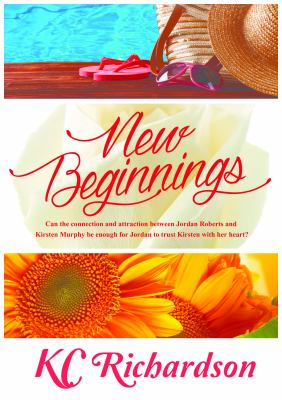 New Beginnings image cover
