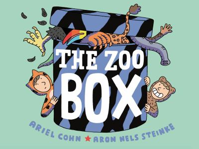 The Zoo Box image cover