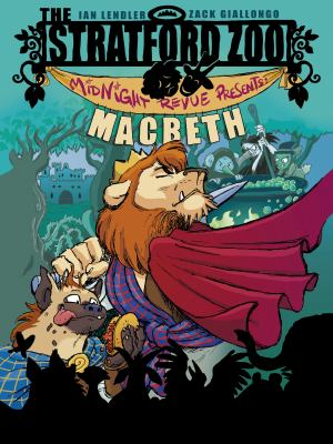 The Stratford Zoo Midnight Revue Presents Macbeth  image cover