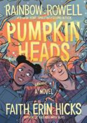 Pumpkinheads image cover